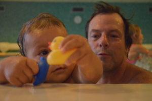 Pre- en postnatale begeleiding ouders