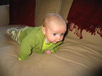 Pre- en postnatale begeleiding in het zwembad